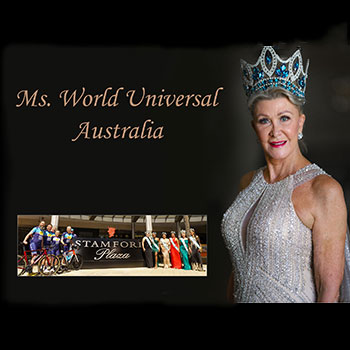 Ms World Universal